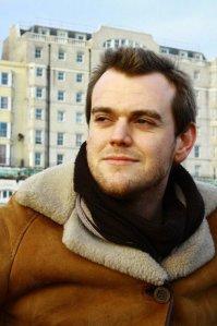 Thomas Dearnley-Davison